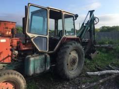 ЮМЗ. Продам трактор , 80 л.с.