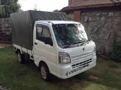 Suzuki Carry Truck, 2017