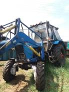 МТЗ 82.1. Продам трактор мтз 82.1, 110,9 л.с.