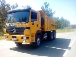 Tiema. Продается грузовик тиема, 25 000кг., 8x4