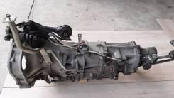 МКПП. Subaru Impreza, GH3