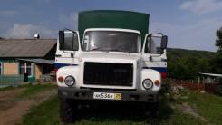 ГАЗ 3308 Садко. Продается вахтовка, 4 670куб. см., 2 000кг., 4x4. Под заказ