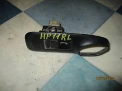 Блок управления стеклоподъёмниками Nissan Primera 1996, левый задний