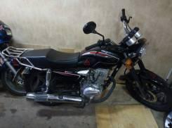 Senke RM125, 2015