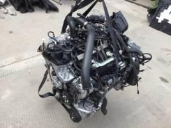 Двигатель в сборе. Mitsubishi Eclipse Cross 4B40