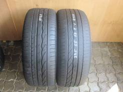 Bridgestone Turanza ER300. летние, 2017 год, б/у, износ 30%