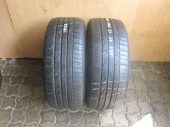 Bridgestone Potenza RE050A Run Flat. Летние, 2016 год, 30%
