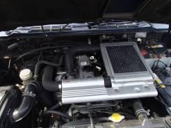 Патрубок турбины. Mitsubishi Pajero, V26W, V26WG, V46W, V46WG 4M40, 4M40T