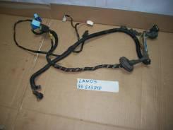 Проводка двигателя (коса) б/у для Chevrolet Lanos
