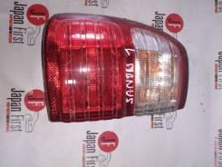Стоп-сигнал Toyota LAND Cruiser Cygnus [6072], левый задний