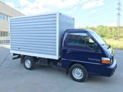 Hyundai Porter. , 2 500куб. см., 900кг., 4x2