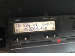 Tatra. Самосвал Татра Е815-205, 6х6, 2007 г. в., г/п 17 т, 17 000кг., 6x6