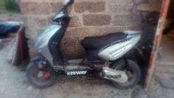Keeway f-akt-50, 2007