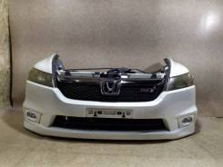 Nose cut Honda Stream RN6 R18A, передний [128978]