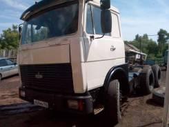 МАЗ 64229. без вложений, 6x4