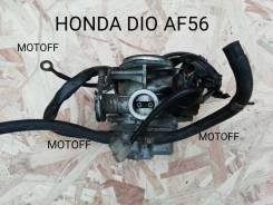 Карбюратор Honda DIO AF56