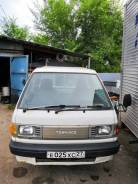 Toyota Town Ace. Бортовой грузовик Town Ace, 1 000 кг., 4x2