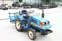 Iseki TU. Трактор iseki landhope 150, 15 л.с.