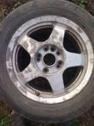 "2Crave Wheels. x15"", 4x114.30"