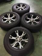 Bridgestone Dueler A/T 001, 265/65R17