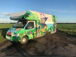 Ford Transit Van. Продается Дом на колесах (автодом), 2 496куб. см.