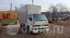 Isuzu NKR. Продаётся грузовик Isuzu ELF, 3 700куб. см., 2 500кг., 4x2