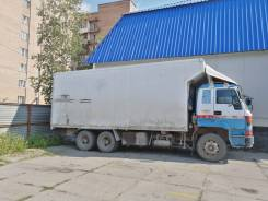 Isuzu Giga. Продается грузовик , 13 340куб. см., 10 000кг.