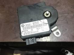 Блок управления зарядкой аккумулятора. Audi Q7, 4LB BAR, BHK, BTR, BUG, BUN, CJGC, CJGD, CJGA, CCFC, CCFA, CNRB, CTWA, CJMA, CCGA, CJTB, CJTC, CJWC, C...