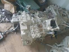 АКПП Honda Airwave GJ2 L15A 4WD SLTA