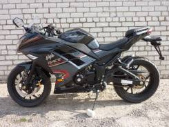 Kawasaki Ninja 300, 2020