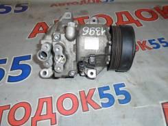 Компрессор кондиционера Suzuki Grand Vitara, TD54, J20A