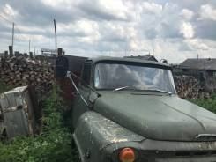 ГАЗ 53, 1978