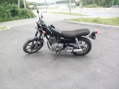 Kawasaki. 250куб. см., исправен, птс, с пробегом
