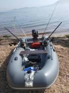 Складная лодка, риб WinBoat 360RF Sprint