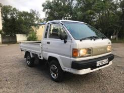 Toyota Town Ace. Продам грузовик town ace 4 wd, 2 000куб. см., 1 000кг., 4x4