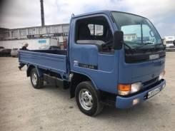 Nissan Atlas. Продаётся грузовик 4 wd, 2 700куб. см., 1 500кг., 4x4