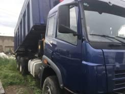 FAW. Продаётся грузовик Фав, 8 600куб. см., 25 000кг., 6x4