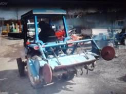Iseki. Продаётся мини трактор iseki tl1900, 19 л.с.