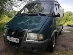 ГАЗ Соболь. Продается автобус , 9 мест