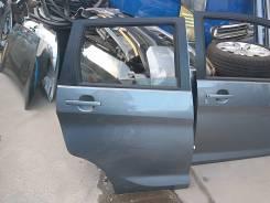 Дверь боковая. Mitsubishi ek Custom, B11W Nissan DAYZ, B44W, B48W, B47W, B43W, B46W, B45W 3B20, BR06