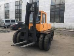 Львовский погрузчик. АП-40810 восстановленные в 2020 году, 5 000кг., Дизельный