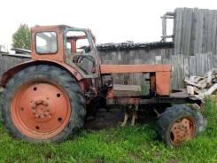 ЛТЗ Т-40. Продаётся трактор Т-40. Двигатель в разобранном состоянии.