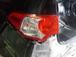 Стоп-сигнал. Honda Accord, CU2 K24Z3, N22B2, R20A3