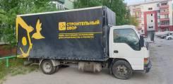 Isuzu NKR. Продается грузовик Isuzu Elf, 4 700куб. см., 3 000кг., 4x2