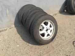 """Колёса, летние, литые диски , 4 штуки комплект , новые шины. 5.5x14"""" 4x100.00 ET-38 ЦО 65,0мм."""