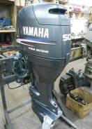 Подвесной лодочный мотор Yamaha F50HETL