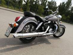Honda Shadow Aero. 1 100 куб. см., исправен, птс, с пробегом
