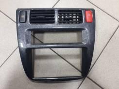 Консоль магнитофона Honda HR-V GH3, D16A. Chita CAR