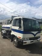 Nissan Diesel Condor. Продам ассенизатор Ниссан Дизель Кондор