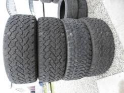 General Tire Grabber AT2. грязь mt, б/у, износ 40%